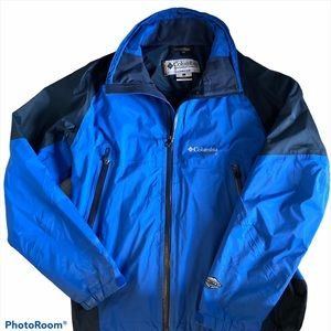 Columbia Titanium Jacket